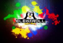 Elektroll (first release)(CC-BY-NC-SA)