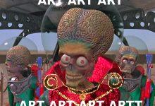 """""""ART ART ART ART"""" – elektroll.art (12 Mai 2017)"""