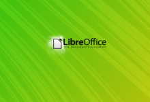 LibreOffice Wallpaper (CC-BY-SA)