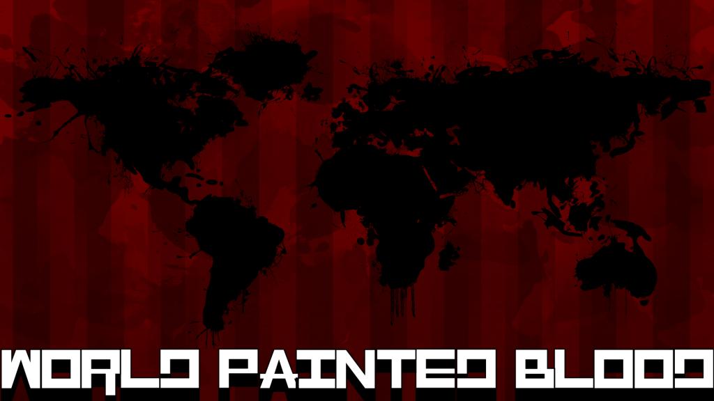 worldpaintedblood