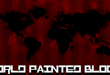 World Painted Blood (CC-BY)